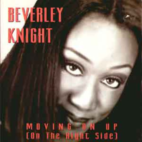 Beverley Knight - Moving on up
