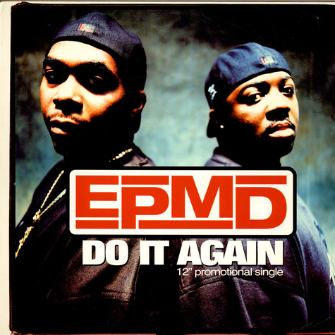 EPMD - Do It Again