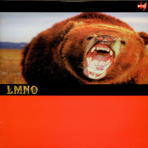 LMNO - Grin And Bear It