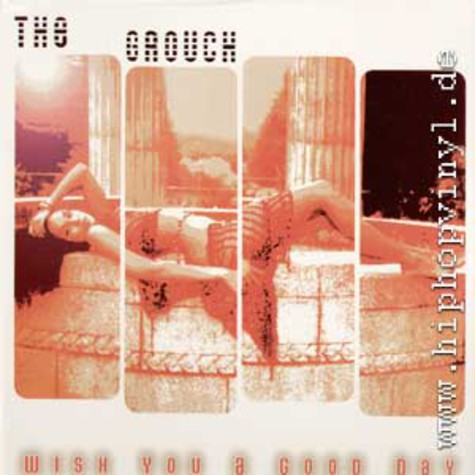 Grouch, The - Wish you a good day