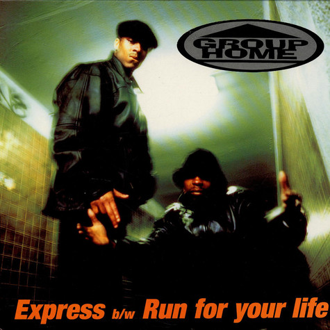 Group Home - Express