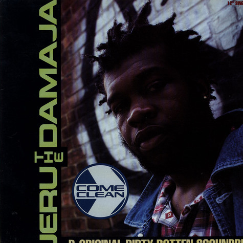 Jeru The Damaja - Come Clean