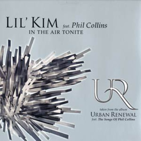 Lil Kim - In the air tonite feat. Phil Collins