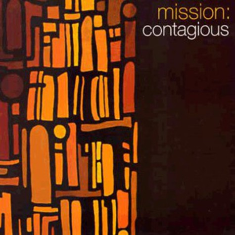Mission (Crown City Rockers) - Contagious