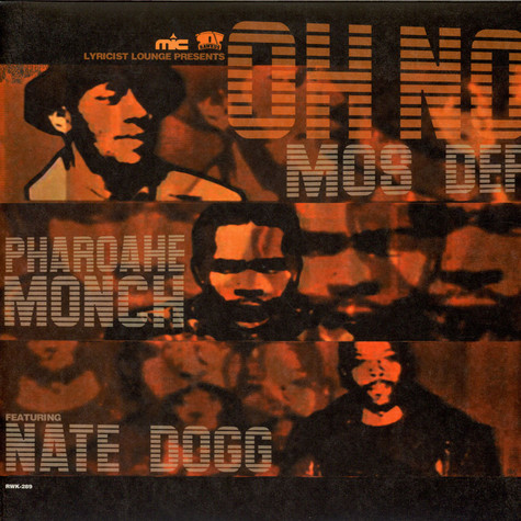 Mos Def & Pharoahe Monch - Oh No / Battle