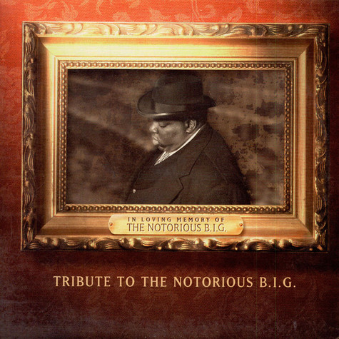 Puff Daddy & Faith Evans / 112 / Lox, The - Tribute To The Notorious B.I.G.