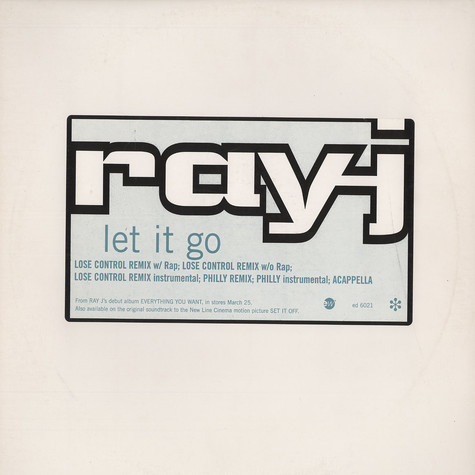 Ray-J - Let it go remix