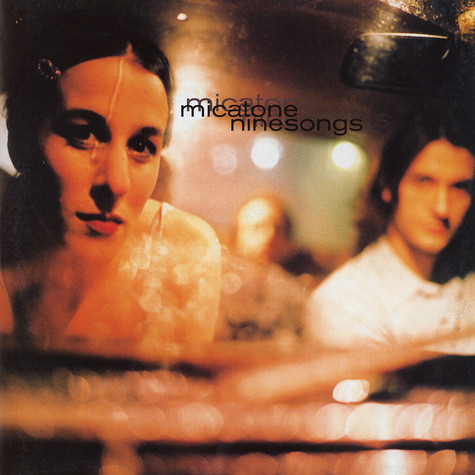 Micatone - Ninesongs