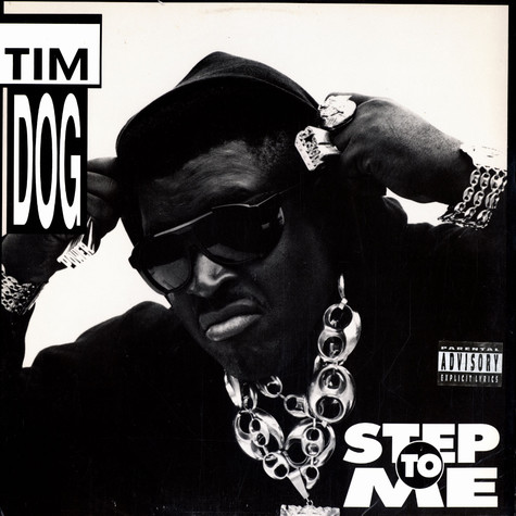 Tim Dog - Step to me