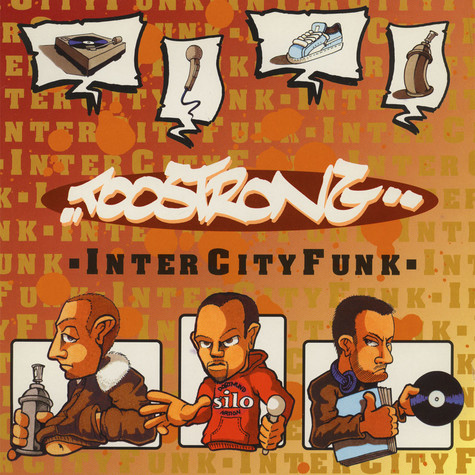 Too Strong - InterCityFunk