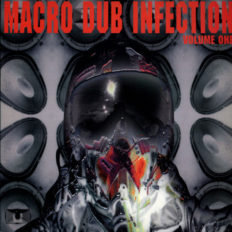 V.A. - Macro Dub Infection Volume One