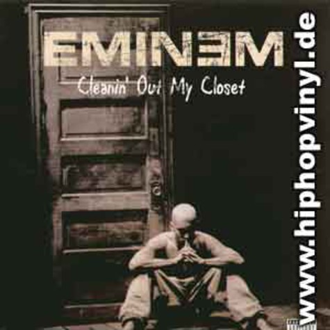 Eminem - Cleanin'out my closet