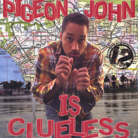 Pigeon John - Is Clueless