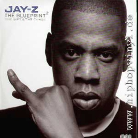 Jay-Z - The blueprint 2