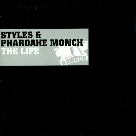 Styles & Pharoahe Monch - The life