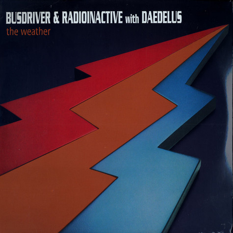 Busdriver & Radioinactive with Daedelus - The weather