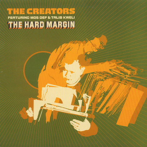 Creators, The - The Hard Margin