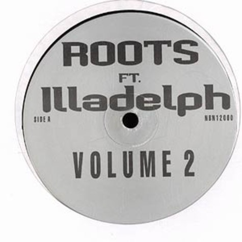 Roots, The - Illadelph EP