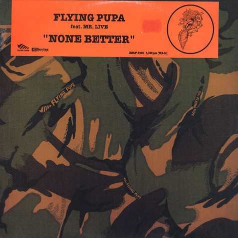 Flying Pupa - None Better