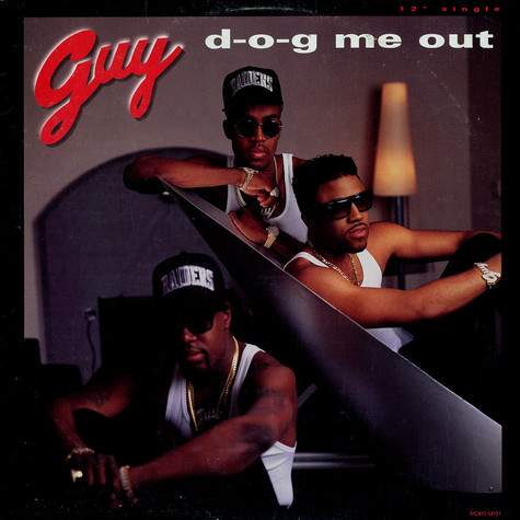 Guy - D-O-G Me Out