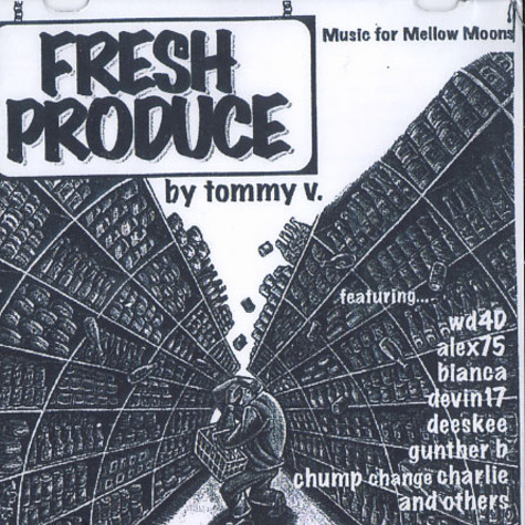 Tommy V - Fresh Produce