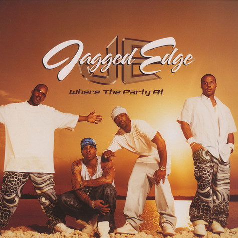 Jagged Edge - Where the party at feat. Nelly
