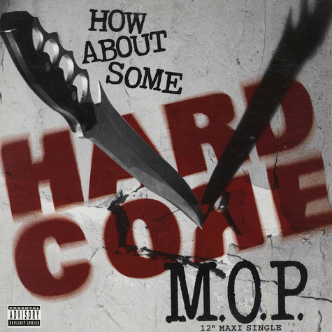 MOP - How about some hardcore
