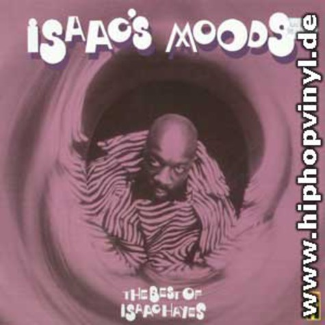 Isaac Hayes - The best of isaac hayes
