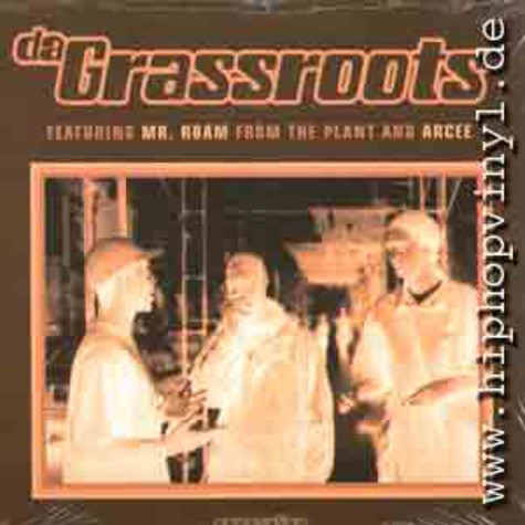 Grassroots - Thematics / Piece of livin