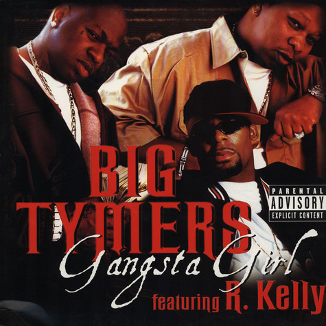 Big Tymers - Gangsta girl