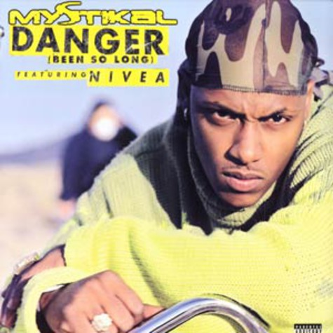 Mystikal - Danger (been so long) feat. Nivea