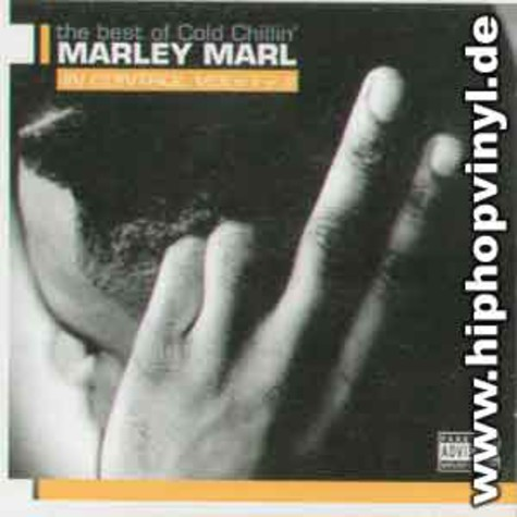 Marley Marl - In control vol. 1 & 2