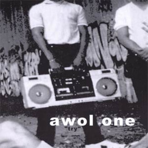 Awol One - Try
