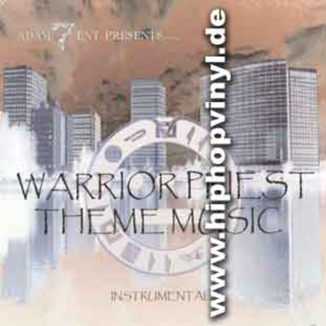 A+ & Opio of Souls Of Mischief - Warrior priest theme music