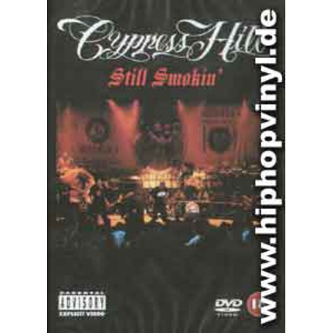 Cypress Hill - Still smokin
