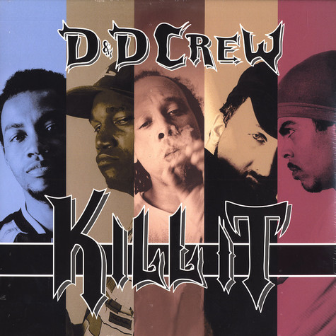 D&D Crew - Kill it
