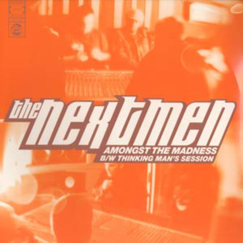 Nextmen - Amongst the madness