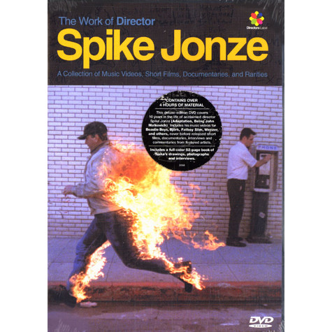 Spike Jonze - The work of director