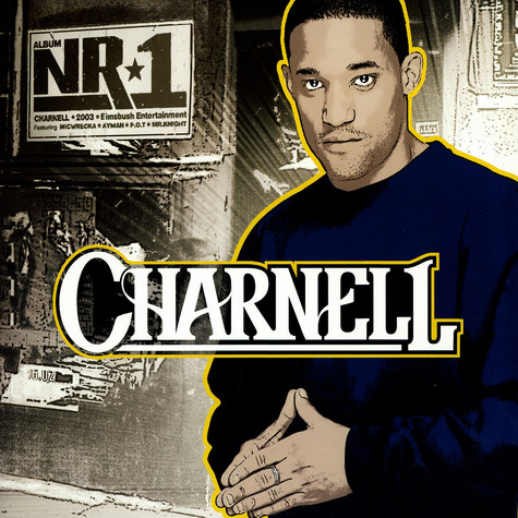 Charnell - Nr.1