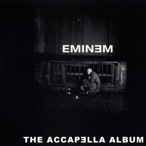 Eminem - Accapella album