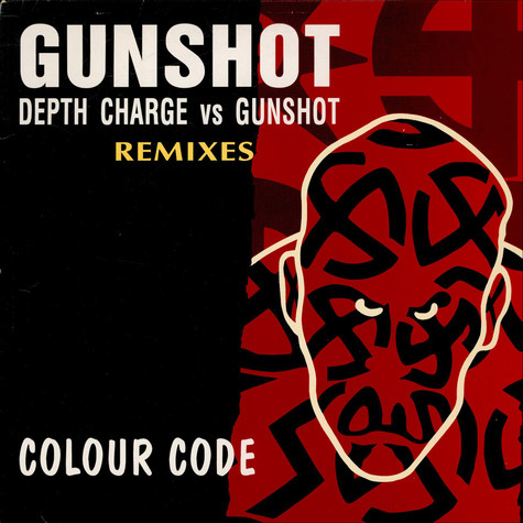Gunshot - Colour Code - Remixes