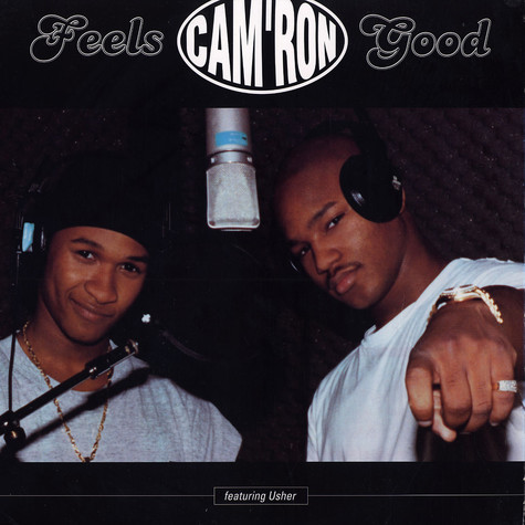 Camron - Feels good feat. Usher