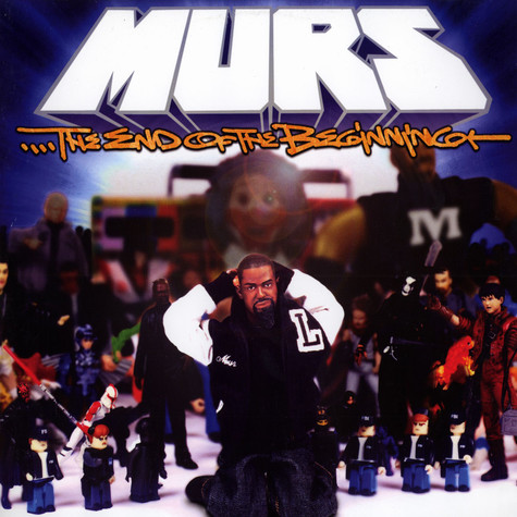 Murs - The end of the beginning