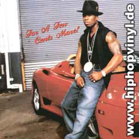50 Cent - For a few cents more