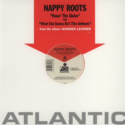 Nappy Roots - Roun the globe