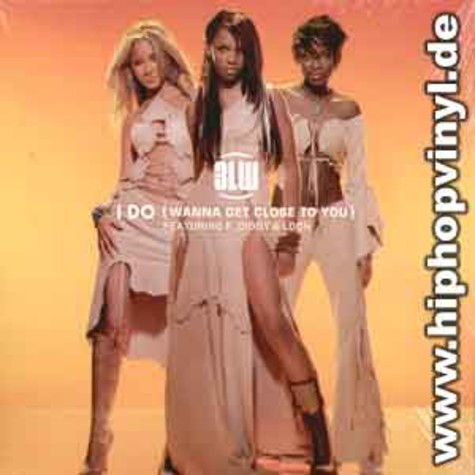 3LW - I do feat. P.Diddy & Loon