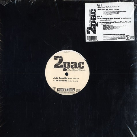 2Pac - Life goes on Nu Mixx