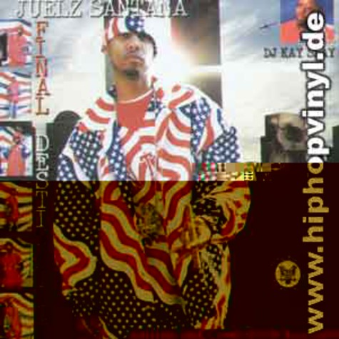Juelz Santana - Final destination