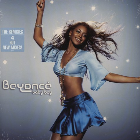 Beyonce - Baby boy dance remixes