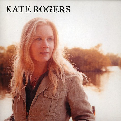 Kate Rogers - Not ten years ago